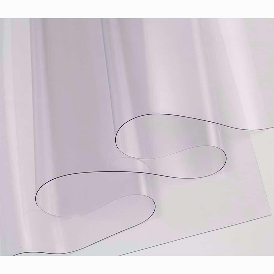 LAMINADO PVC CRISTAL