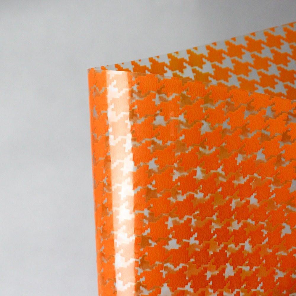 LAMINADO PVC CRISTAL ESTAMPADO 7