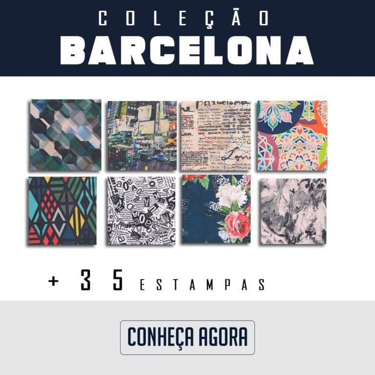 Coleção barcelona