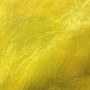 Amassado Amarelo